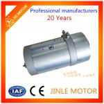 China High Power 3KW Dc Motor Hydraulic 2850RPM 125MM OD Gearboxes Available wholesale