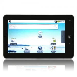 China mid android 2.2 tablet pc manual on sale