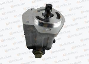 China XCMG Truck Crane Spare Parts Power Steering Pump 803000065 QC18/13-D14XZ on sale