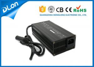 China electric moped scooter parts charger 24v 2a 3a 4a 5a 6a trickle charging automatic smart overcharging protect on sale