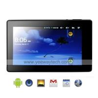 China C-MID Slate - 2.1 Android Tablet with 7 Inch Touchscreen Wi-Fi + HDMI on sale