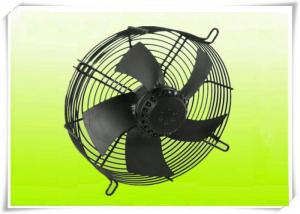 China 250FLZ AC Axial fan with Metal Outer rotor blowing black ventilation ac cooler axial fan 220v on sale