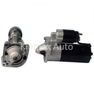 China 12V 2.5KW 9T Auto Parts Starter Motor 0001109300 113935 5802AQ 1524014R on sale
