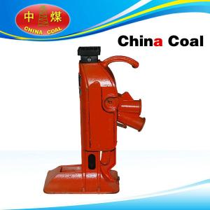 China Railway track jack mechanical jack on sale