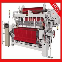 China Textile Weaving Machinery Eccentric Shaft Towel Rapier Loom / Textile Jacquard Looms 78 / 90 /102 on sale