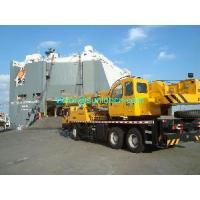 XCMG Qy50k-Ii Truck Crane
