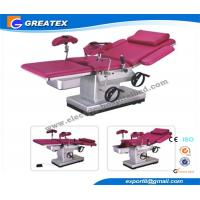 Hospital Equipment Multifunction Electric Obstetric Table for childbirth and surgical