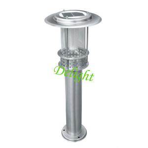 China Stainless Steel Solar Light ,outdoor garden solar lawn lighting, outdoor lawn lamp for garden decorative (DL-SL119) on sale