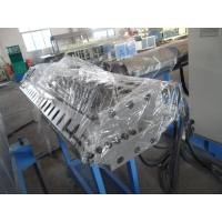 China Automotive Interior PP / PE Plastic Sheet Extrusion Line , PE Sheet Machine on sale