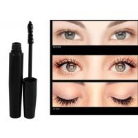 Lash Lengthening Eye Makeup Mascara Liquid Natural Looking With Color Customized