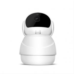 China 1080P IP Baby Monitor High Resolution 2.4 GHZ Digital Video Baby Monitor on sale