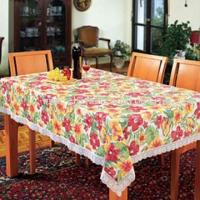 elegant table cloth