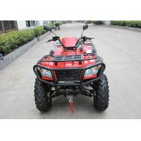 Quad FARM 500cc ATV EEC / EPA Utility Vehicles ATV , 4x4 Water Cooled Farm Utility ATV