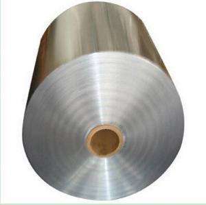 China 1100 3003 8011 bobinas de la chapa del aluminio para el revestimiento de la pared on sale