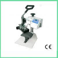 Sublimation Cap Heat Press Machine,  Tablet / Concave Shape Digital Mug Printer