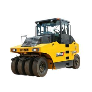 China 20 Ton Earth Compactor Machine Road Roller XP203 Light Vibratory Rollers on sale