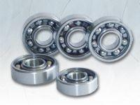 China Machine tool, Fan, Motorcycle 6004, 6003 and 6000 Series Ball 2rs Bearings (20mm - 15mm) on sale