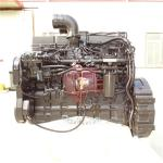 genuine turbocharged diesel engine qsl8.9 280hp 300hp engine qsl9 cummins qsl9 engine motor assembly used for truck