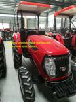 China 4WD YTO Engine 73.5KW 100hp 4 Wheel Drive Tractors / Agriculture Equipment wholesale