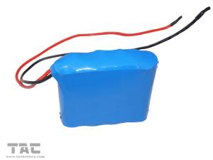 China Rechargeable 12V Lithium Battery Pack 12V Car Battery for LED Strip and Panel on sale