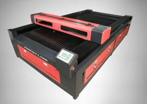 China Multifunction CO2 Laser Engraving Machine Computerized Laser Engraver 60W on sale