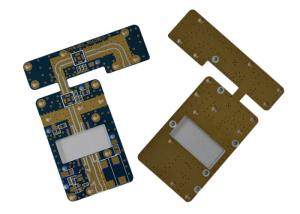 China HF Rogers Custom PCB Boards / multi layer Printed Circuit Board on sale