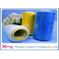 Knitting / Sewing / Weaving TFO Yarn 100% Polyester Thread , Recycled Polyester Yarns