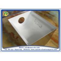 SGS Aluminum Machining Services , 6063 T5 Aluminum Casting Parts
