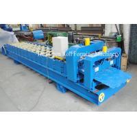 Produce roof tile forming machine/Glazed tile making machine/Steel sheet roll former