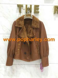 China Factory Supplier!!! wholesale woman leather jackets on sale