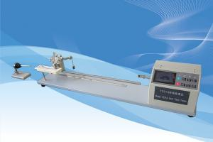 China Y331A Electronic Yarn Twist Tester on sale