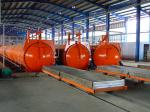 Green Calcium Silicate Board Production Line Equipment