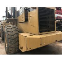 China original used caterpillar cat 966 wheel loader,used cat 950 966 966e 966f 966h 966g wheel loader with low price on sale