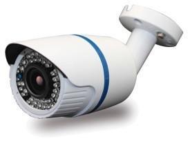 China Detecção de movimento infravermelha da câmera de segurança interna de Megapixel da câmera análoga exterior 4 de HD on sale