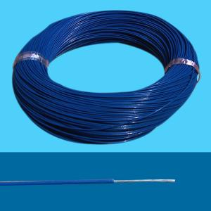 China Prix de wires&cables isolés par téflon du fabricant FEP/PFA de la Chine on sale