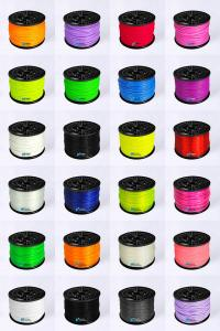 China 3d printer filament ABS 1.75mm 1kg colors on sale