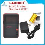 Impresora portátil de la impresora X431 V+ del escáner PDA original del LANZAMIENTO X431 V del 100% del mini la mini con WiFi funciona en existencia
