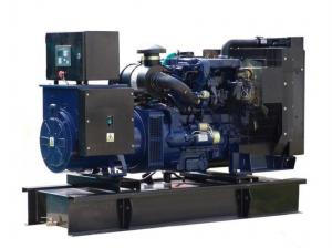 China Cheap generator  50kw diesel generator three phase 50hz  used Perkins engine hot sale on sale