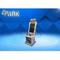 China Subway Parkour Electronic Sports Game Machine Subway Surfers Video Arcade Games Machines on sale