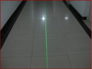 China FU532L5-GD26 5mw 532nm Industry diode green laser module on sale