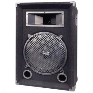 China 55 hertz - 20 kilohertz SF12 choisissent 12 les équipements audio du DJ de Cabinet de haut-parleur de système de PA on sale