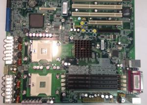 China Proliant ML150 G2 HP Server Motherboards 370638-001 373275-001 ML150G2 on sale