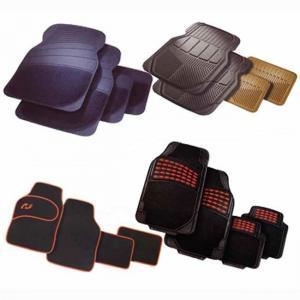 China Auto Accessory-Car Mat(Auto Mat/Cappet Mat/Rubbern Mat/PVC Mat) on sale