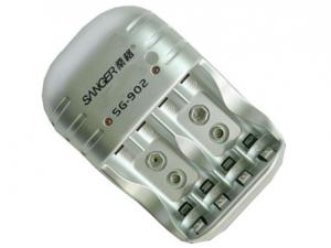 China quick Intelligent 9v battery charger with CE/ROHS on sale