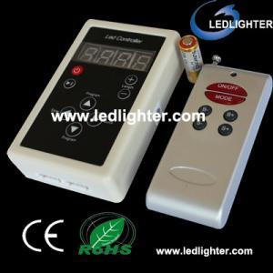 China High Quality24W 12V 2A High Power LED RGB Led Controllers LR-CW-E1 on sale