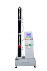 China Taiwan Servo Motor Electronic Tensile Test Equipment Computerized Tensile Testing Machine LCD or PC on sale