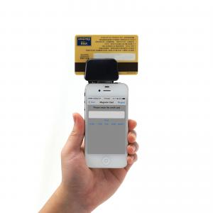 China IMagPay Mobile Credit Card Reader with SDK for Android,IOS development on sale