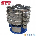 cassawa starch circular vibration screen company from Xinxiang Sanyuantang