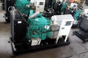 China 50kva - 1500kva Cummins Diesel Generator 20kw - 1600kw on sale