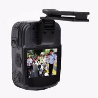 Mini Hd Night Vision Body Camera Support Burst Photo With Water Mark User ID
